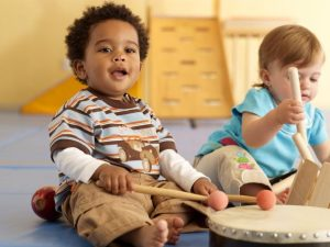 Choose Best Drums For Your Kids